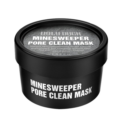 Маска для очистки пор UGLY DUCK MINE SWEEPER PORE CLEAN MASK 95 ml